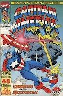 Capitán América & Thor el Poderoso Vol. 2 (1993-1994) (Grapa. 48 páginas.) #2