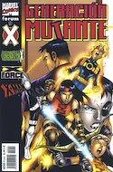 Generación Mutante (2000-2002) (Grapa. 17x26. 72 páginas. Color.) #9