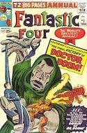 Fantastic Four Annual (Comic Book.) #2