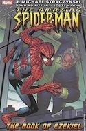 The Amazing Spider-Man J.Michel Straczynski (Softcover) #7