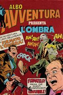 Albo Avventura (Spillato. 16 pp) #1