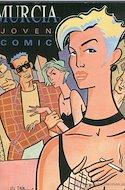 Murcia Joven Comic (Grapa) #1