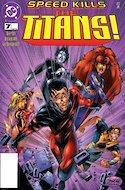 Titans Vol. 1 (1999-2003) (Comic book) #7
