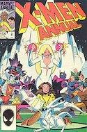 X Men Annual Vol 1 (Comic Book) #8