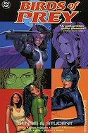 Birds of Prey (1999-2009) (Softcover) #4