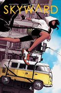 Skyward (Comic Book) #4