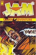 The Jam: Urban Adventure (Comic Book) #5
