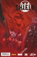 Agentes de S.H.I.E.L.D. (2015-2017) (Grapa 24 pp) #6