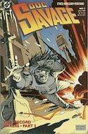 Doc Savage Vol 2 (1988-1990) (Comic-book.) #5