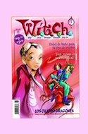 W.I.T.C.H. (Revista) #9