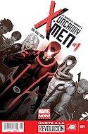Uncanny X-Men (2013-2016) (Grapa) #1