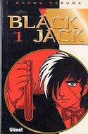 Black Jack (Rústica) #1