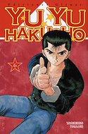 Yu Yu Hakusho (Rústica con sobrecubierta) #6