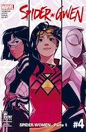 Spider-Gwen Vol. 2 (Rústica) #4