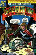 Captain Victory and the Galactic Rangers (Comic Book. 1981) #2