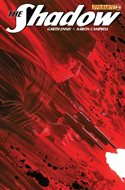 The Shadow (Comic-book) #2