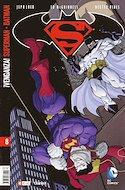 Superman/Batman (Rústica) #8