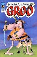 Groo Vol. 3 (1994-1995) (Grapa) #1