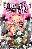 Children of the Whales (Rústica con sobrecubierta) #4