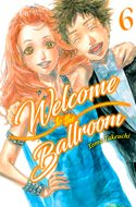 Welcome to the Ballroom (Rústica con sobrecubierta) #6