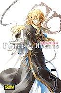 Pandora Hearts (Rústica con sobrecubierta) #5