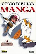 Cómo dibujar manga (Rústica) #3