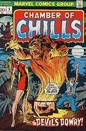 Chamber of Chills (Comic Book) #5