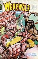 El Hombre Lobo / Werewolf (1974-1976) (Rústica 40 pp) #6