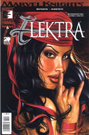 Elektra (2002-2004). Marvel Knights (Grapa 24 pp) #6
