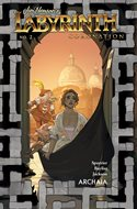 Labyrinth: Coronation (Comic Book) #2