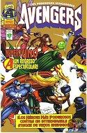 Avengers (Grapa) #1