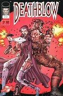 Deathblow Vol.1 (1994-1995) (Grapa 24-32 pp) #7