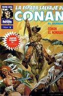 Super Conan. La Espada Salvaje de Conan (Cartoné 2ª Edición.) #5