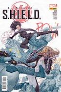 Agentes de S.H.I.E.L.D. (2015-2017) (Grapa 24 pp) #8