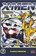 Coleccionable X-Men / La Patrulla-X (2000-2001) (Rústica, 80 pp) #7