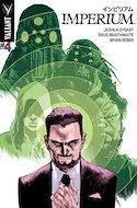 Imperium (Comic Book) #4