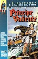 Príncipe Valiente. Biblioteca Grandes del Cómic (Cartoné 96 pp) #1