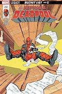 The Despicable Deadpool (Comic Book) #292