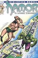Biblioteca Marvel: Namor (2006-2007) (Rústica 160 pp) #4