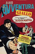 Albo Avventura (Spillato. 16 pp) #7
