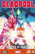 Deadpool (Rústica) #4