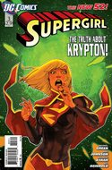 Supergirl Vol. 6 (2011-2015) (Comic Book) #3