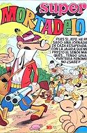 Super Mortadelo / Mortadelo. 2ª etapa (Grapa) #8