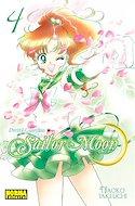 Pretty Guardian Sailor Moon (Rústica con sobrecubierta) #4