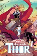 The Mighty Thor (2016-) (Comic-book) #1