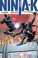 Ninja-K (Comic Book) #5