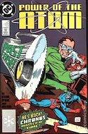 Power of the Atom (Comic Book) #6