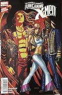 Uncanny X-Men (2009-2012) (Grapa) #3