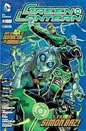 Green Lantern. Nuevo Universo DC / Hal Jordan y los Green Lantern Corps. Renacimiento (Grapa) #34