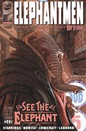 Elephantmen (Comic Book) #1